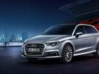 8. Audi A3 (Hybrid)
