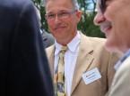 Christian Müller, Präsident der AGVS-Sektion Zürich.